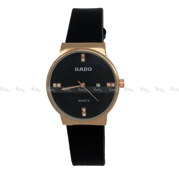 ساعت مچی عقربه ای RADO-تصویر اصلی