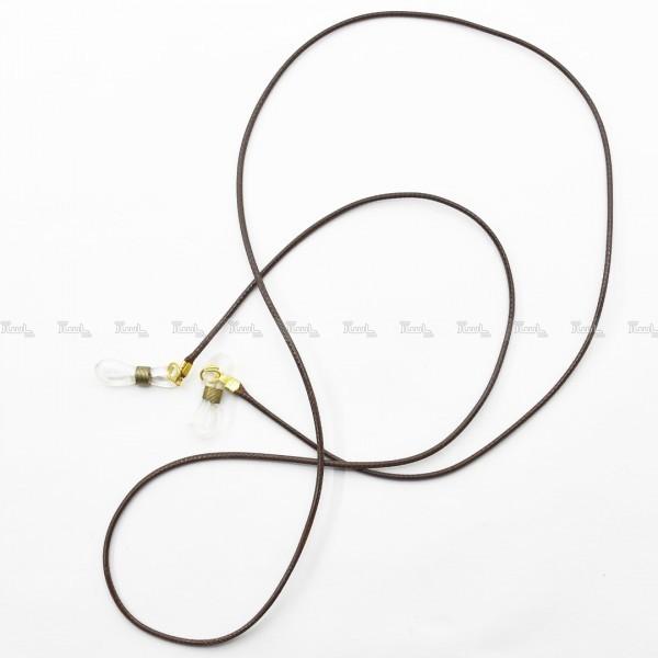 بند عینک طرح چرم مدل Q3-تصویر اصلی