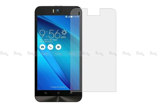 محافظ صفحه نمایش مناسب برای گوشی موبایل Asus Zenfone Selfie-تصویر اصلی