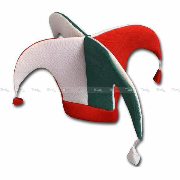 کلاه هواداری طرح شیطونک-تصویر اصلی