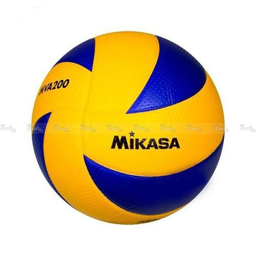 توپ والیبال میکاسا مدل MVA 200-تصویر اصلی