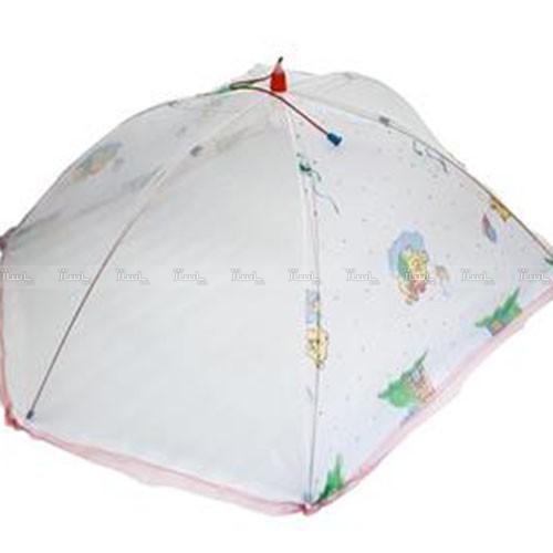 پشه بند چتری محسن کد 10-تصویر اصلی
