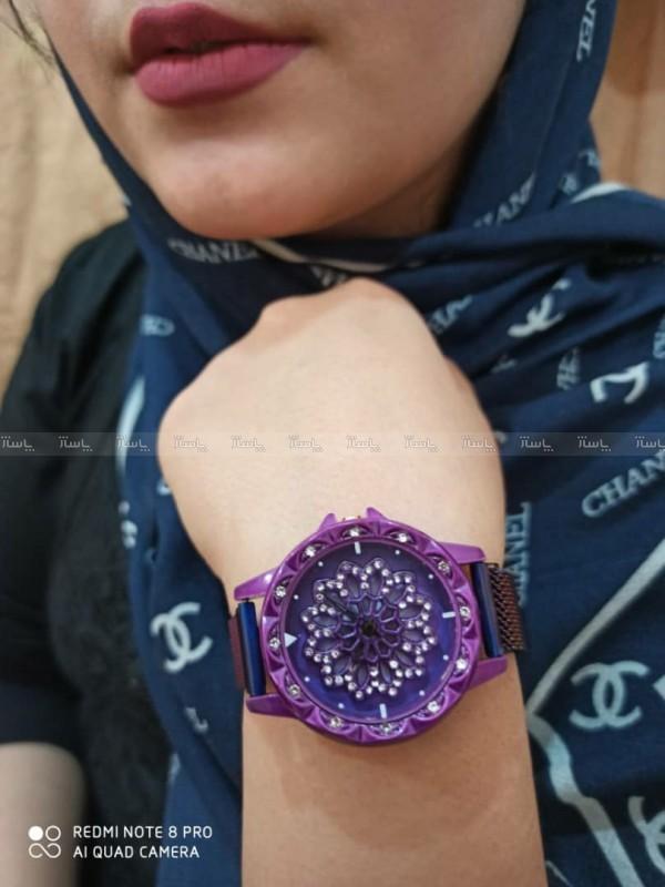 ساعت چرخشی زنانه-تصویر اصلی