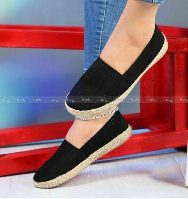 کفش کنفی کاج