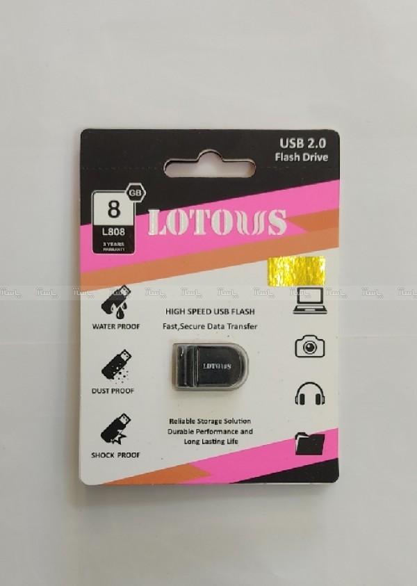 LOTOUS L-808 8GB فلش-تصویر اصلی