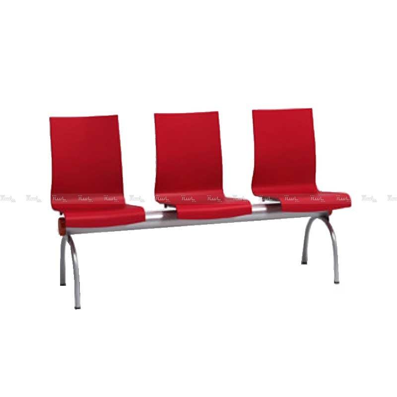 صندلی انتظار سه نفره پاسارگاد آذران تحریرات-تصویر اصلی