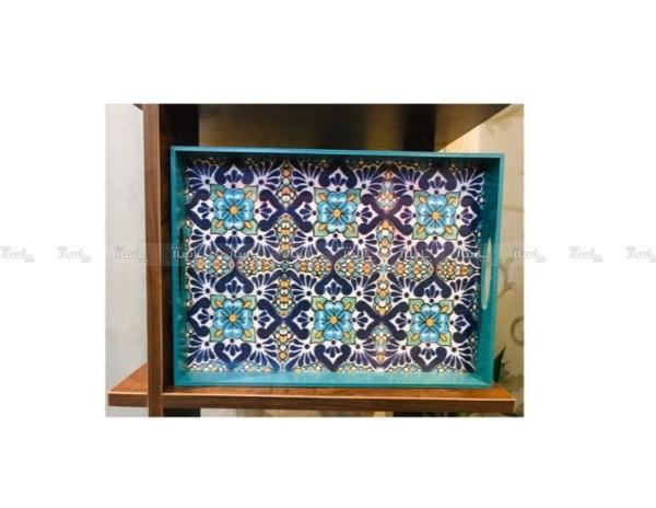 سینی چوبی مستطیل-تصویر اصلی