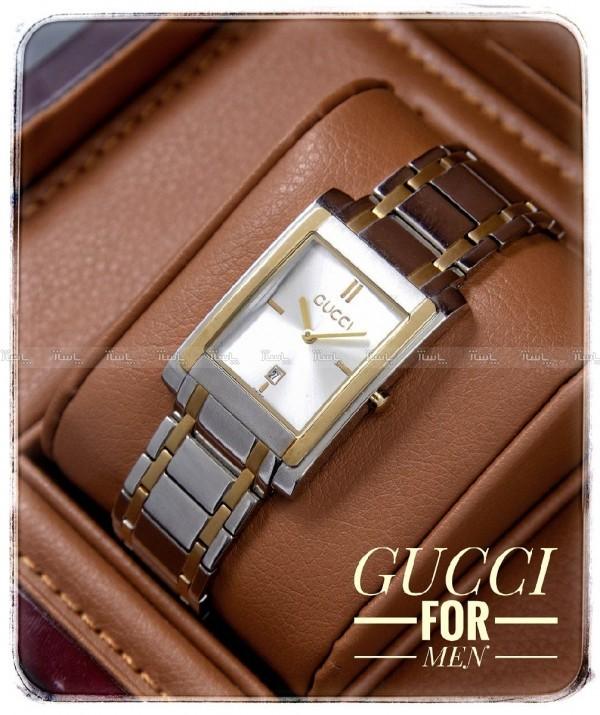 ساعت کلاسیک گوچی-تصویر اصلی