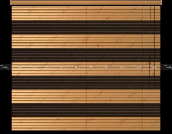 پرده افقی - شرکت بامبوتا-تصویر اصلی