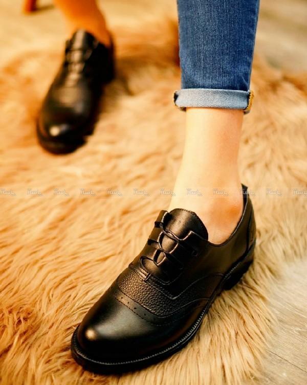 کفش کلاسیک زنانه-تصویر اصلی