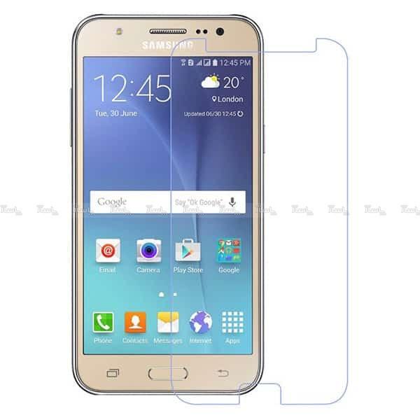 گلس شیشه ای Samsung J2 2016-تصویر اصلی