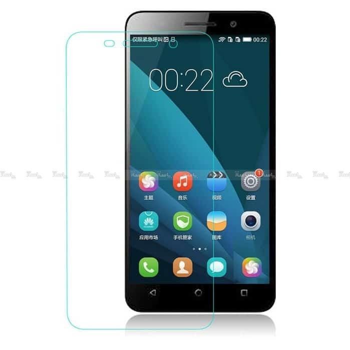 گلس شیشه ای Huawei Honor 4X-تصویر اصلی