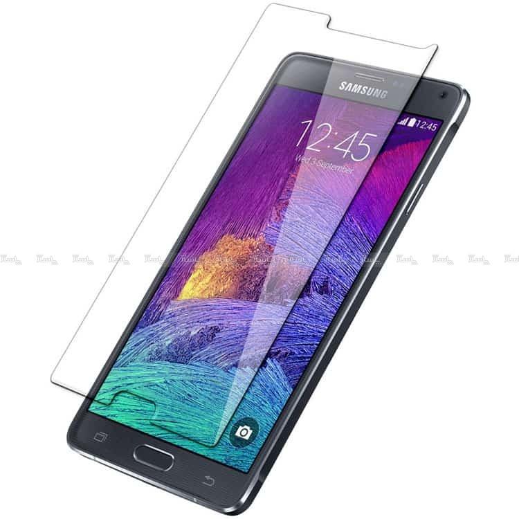 گلس شیشه ای Samsung Galaxy Note 4-تصویر اصلی