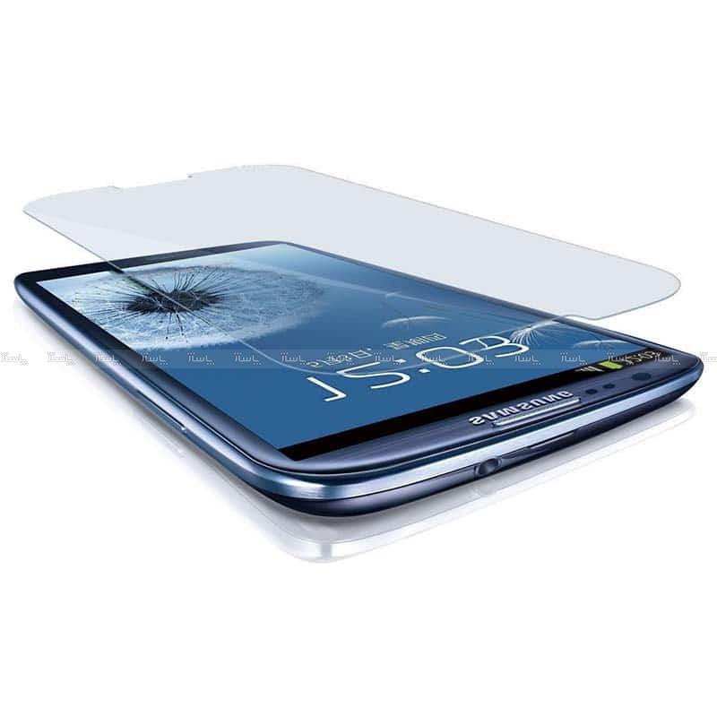 گلس شیشه ای Samsung Galaxy S3-تصویر اصلی