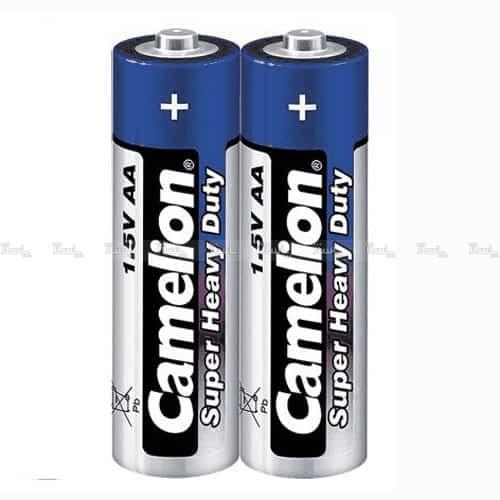باتری 2 تایی قلمی Camelion AA-تصویر اصلی