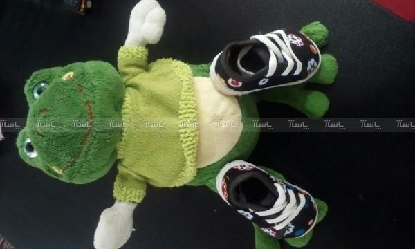 کفش بچگانه-تصویر اصلی