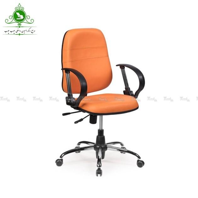 صندلی اداری کارمندی K1033-تصویر اصلی