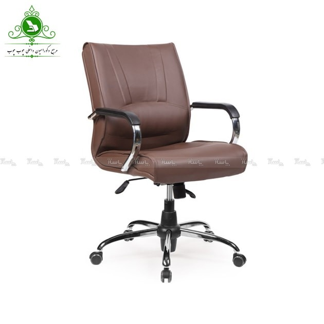 صندلی اداری کارمندی K1032-تصویر اصلی