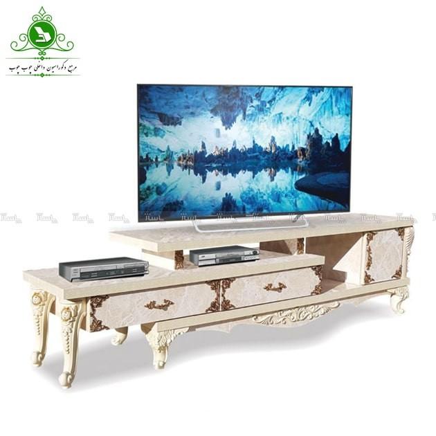 میز تلویزیون مدل ۱۲۹-تصویر اصلی
