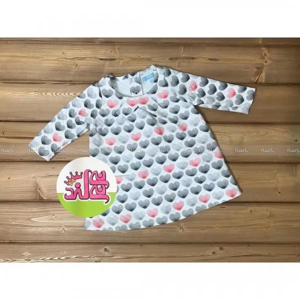 پیراهن قلبی-تصویر اصلی