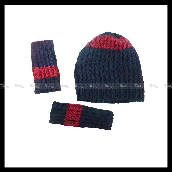 ست کلاه و دستکش-تصویر اصلی