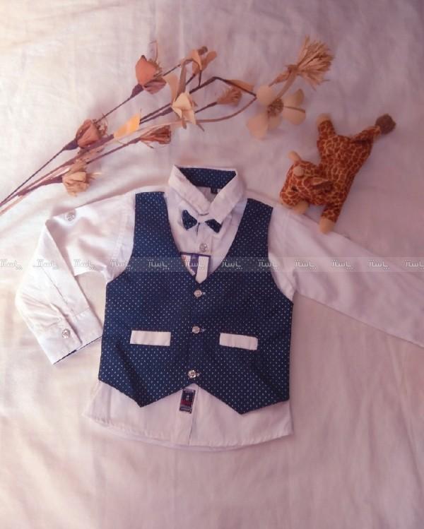 پیراهن مجلسی پسرانه-تصویر اصلی