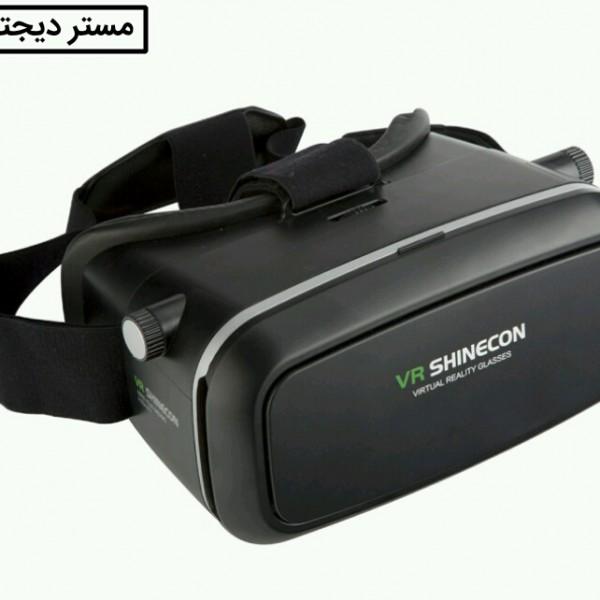 عینک مجازی وی آر شاید من مدل4-تصویر اصلی