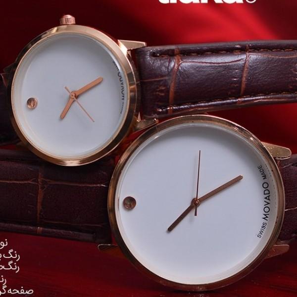 ساعت Movado-تصویر اصلی