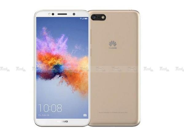Huawei Y5 Prime 2018-Gold-تصویر اصلی