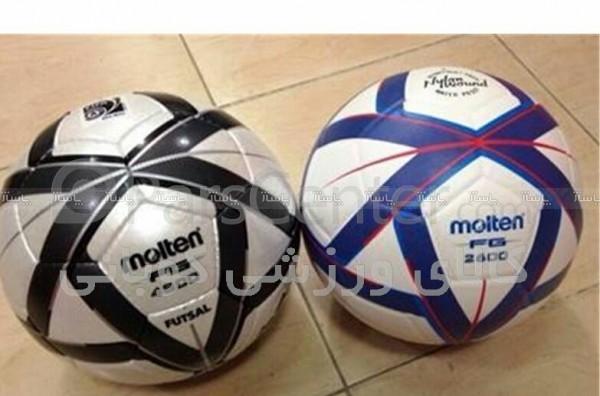 توپ ورزشی-تصویر اصلی