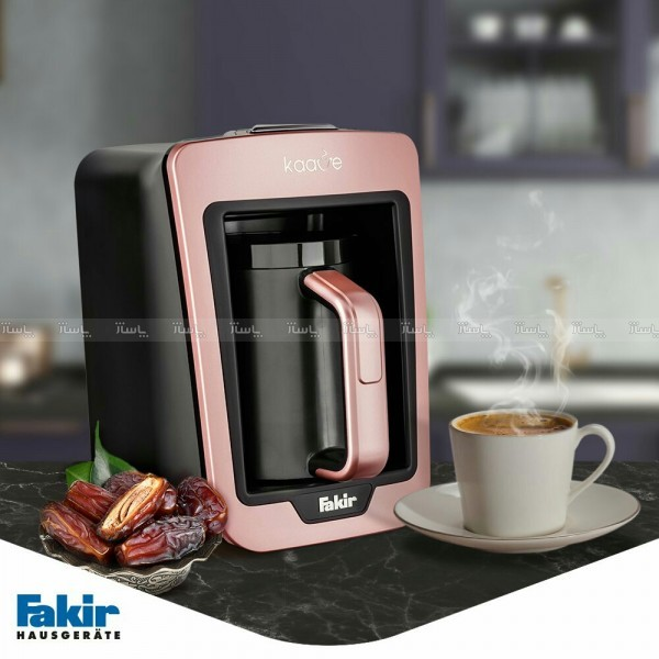 قهوه ساز فکر fakir مدل KAAVE-تصویر اصلی