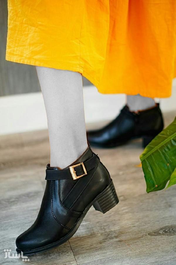کفش زنانه کد ۶۷۰-تصویر اصلی