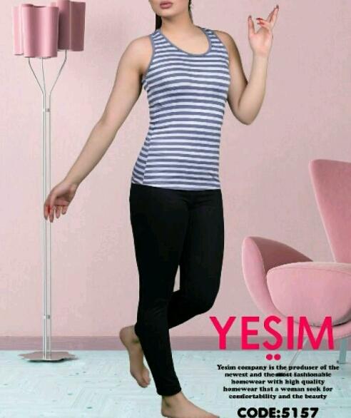 ست ترک برند yeshim-تصویر اصلی