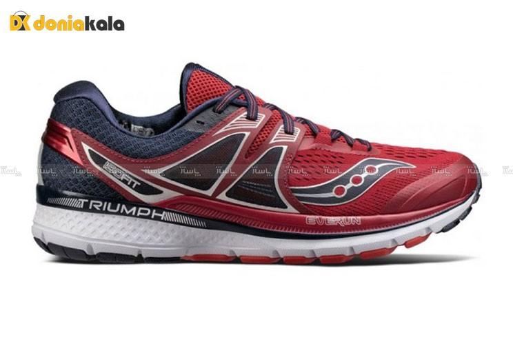 کفش و کتونی اسپرت مردانه ساکونی  saucony triumph iso3-تصویر اصلی