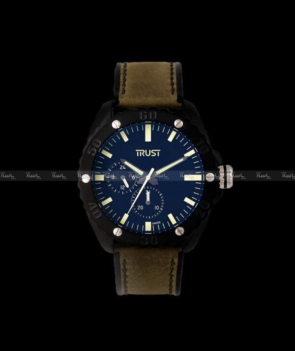 ساعت تراست سوئیس مدل G494DQD-تصویر اصلی