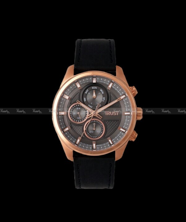 ساعت تراست سوئیس مدل G483CVF-تصویر اصلی