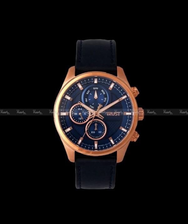 ساعت تراست سوئیس مدل G483CSG-تصویر اصلی