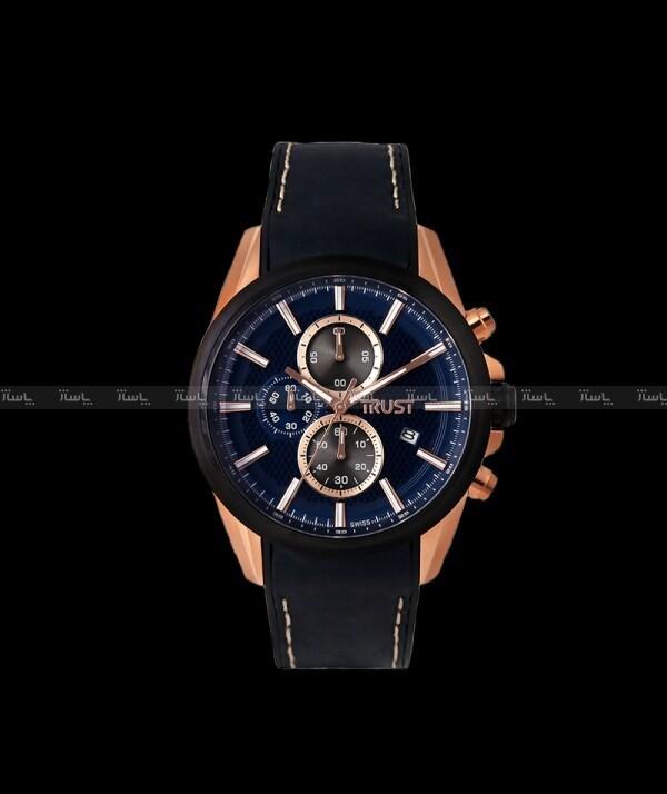 ساعت تراست سوئیس مدل G487CSG-تصویر اصلی
