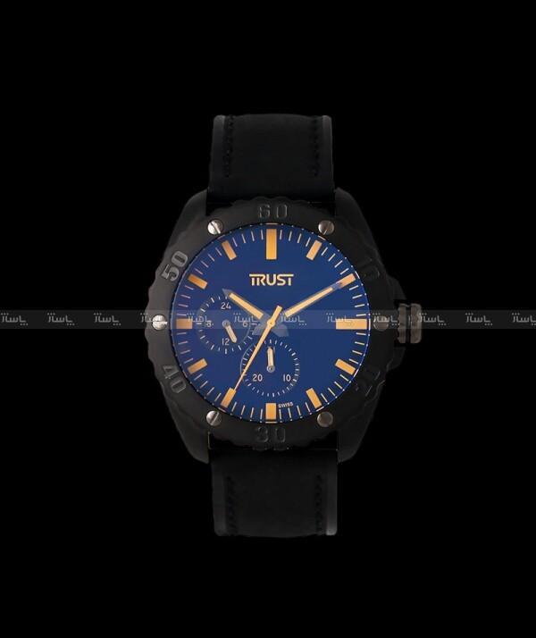 ساعت تراست سوئیس مدل G494DVD-تصویر اصلی