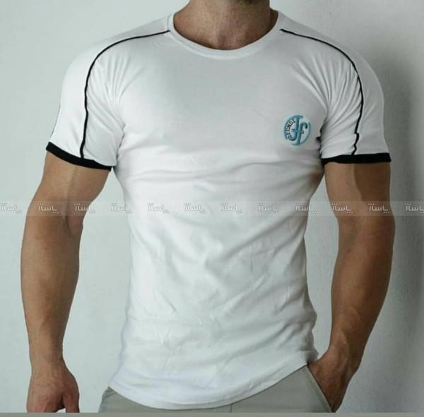 تی شرت فندی-تصویر اصلی