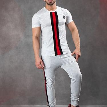 تی شرت و شلوار zompo-تصویر اصلی