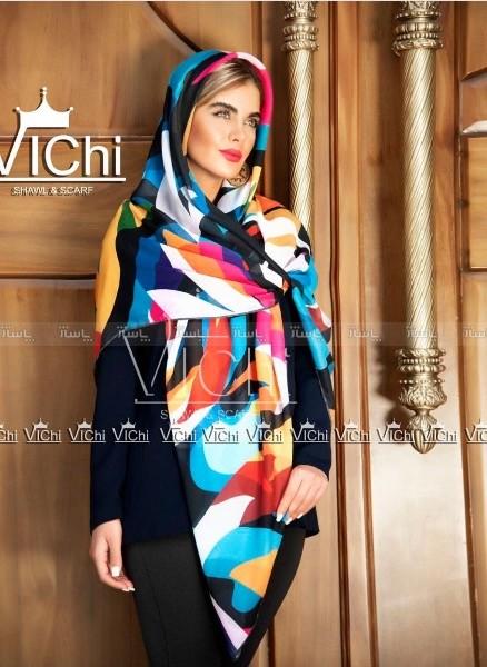 روسری نخی ترک-تصویر اصلی