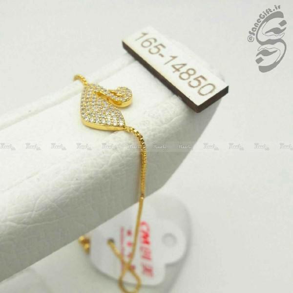 دستبند طرح جواهر CM-تصویر اصلی