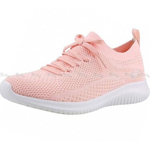 کفش مخصوص پیاده روی زنانه اسکچرز مدل MIRACLE 12841LTPK-تصویر اصلی