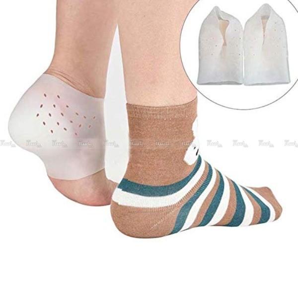 پد افزایش قد - زیر  جورابی-تصویر اصلی