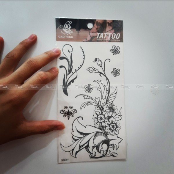 تاتو موقت-تصویر اصلی