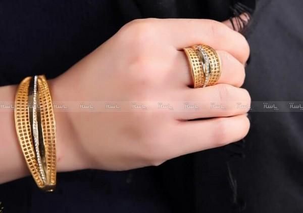 دستبند انگشتر ست-تصویر اصلی