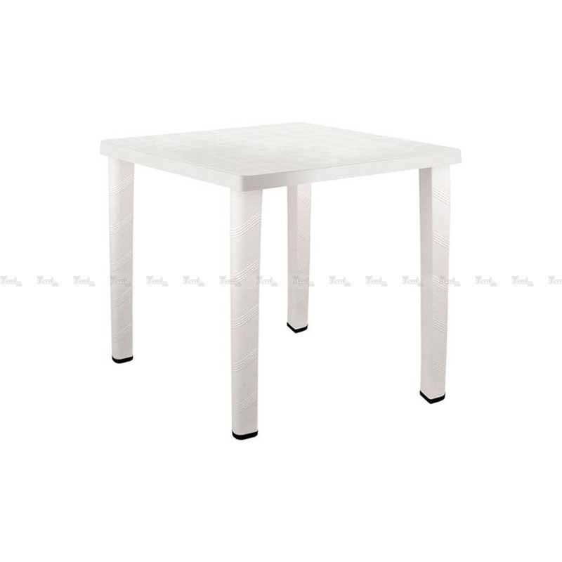 میز مربع ناصر پلاستیک-تصویر اصلی