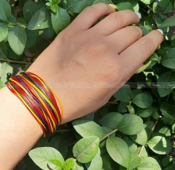 دستبند مومی-تصویر اصلی