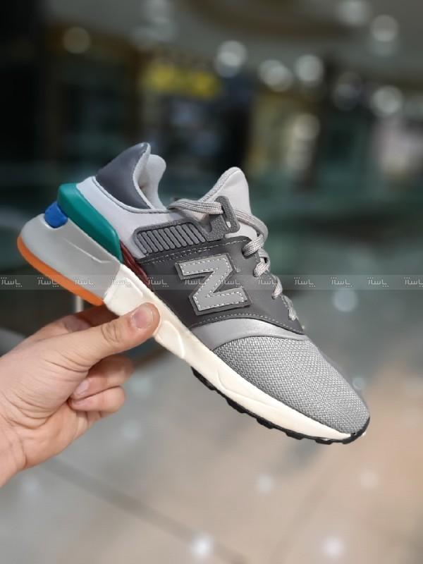 کفش کتانی کتانی نیوبالانس-تصویر اصلی